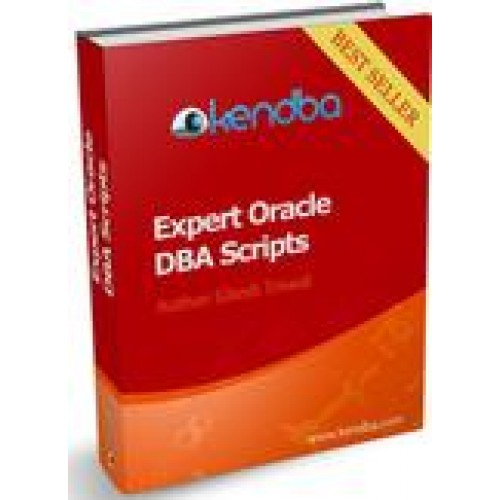 Oracle Dba Interview Questions Book By Gitesh Trivedi